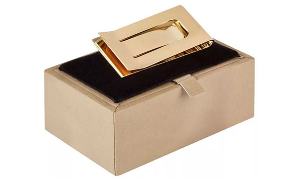 Brass Money Clip msbu6213156001